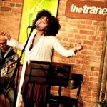 Luanda Jones Funk-Bossa-Trio