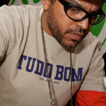 Dancefloor by B•Mundo Discos w/ the selector Pedro D-Lita (Rio-Paris)