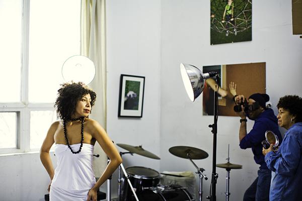 Pics session