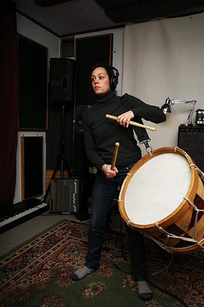 Aline Morales by Matt M.