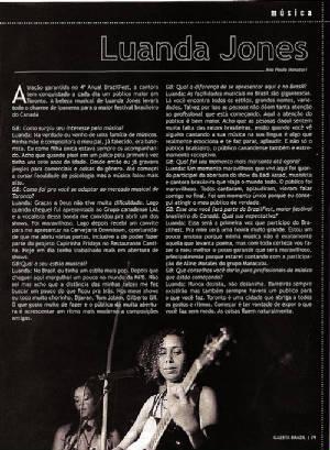 Gazeta Brazil