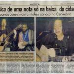 Nove Ilhas Newspaper