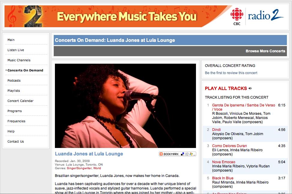 concert-on-demand