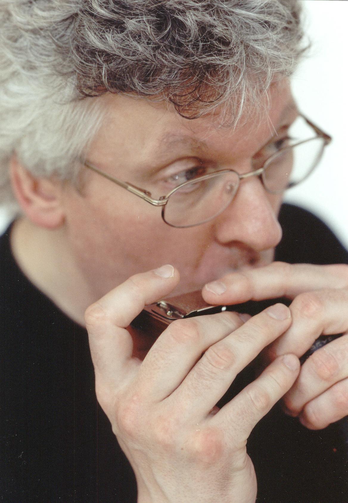 Hendrik Meurkens (Chromatic harmonica and the Vibraphone)