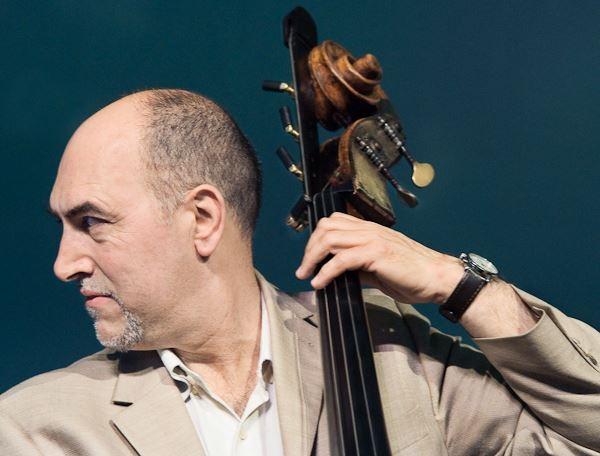 Jovino Santos Neto trio- May 13 and 14 @ Jazz Bistro