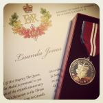 The Queen\'s Diamond Jubilee Medal