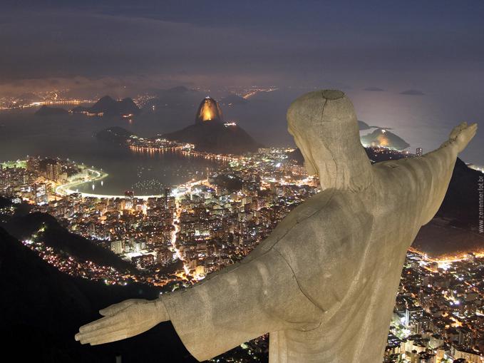 My City...Rio...