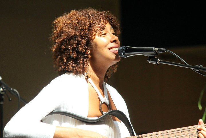 Brampton Global Jazz and Blues Festival: Pic by Michael Zender