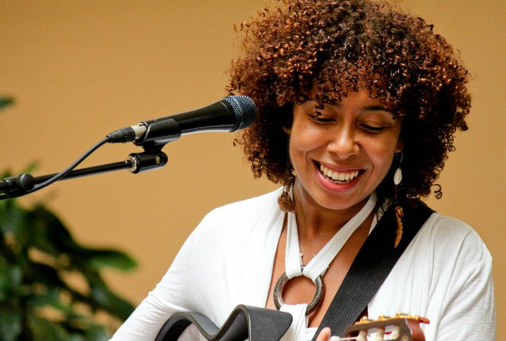 Brampton Global Jazz and Blues Festival: Pic by Michael Zender- Aug 2011