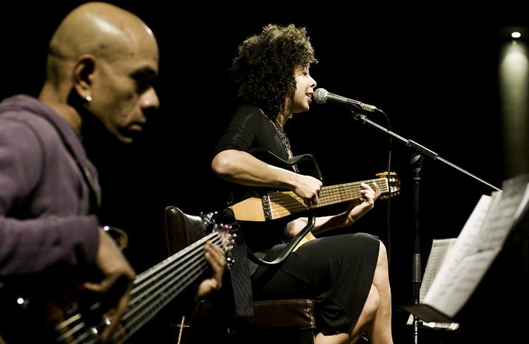 BrazilFilm Festival 2008 /Ian De Souza ( pic by Kevin Jones )