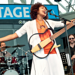 Sinal Aberto at Harbourfront (pic by Kevin Jones)