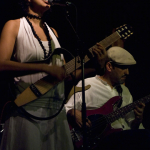 By Kevin Jones   Lula Lounge 2008