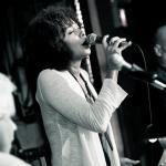 Sinal Aberto at Lula Lounge (pic by Kevin Jones)