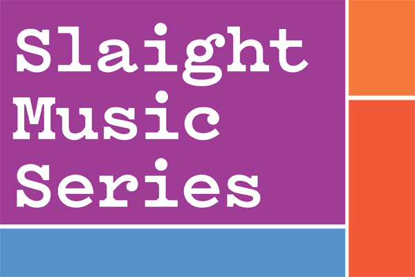 Slaight Music Series