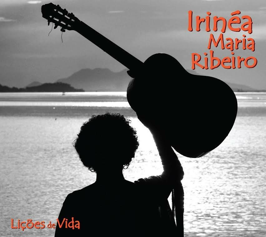 Irinéa Maria Ribeiro CD release and Birthday