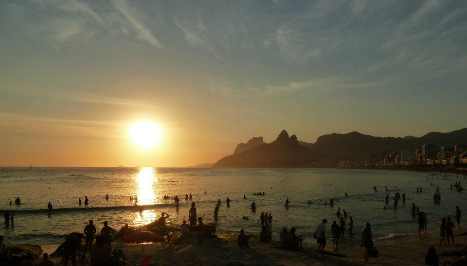 Ipanema (Pic by Alex)