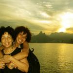 Beco das Garrafas- 3 de Abril, 20hs com Irinéa Maria Ribeiro