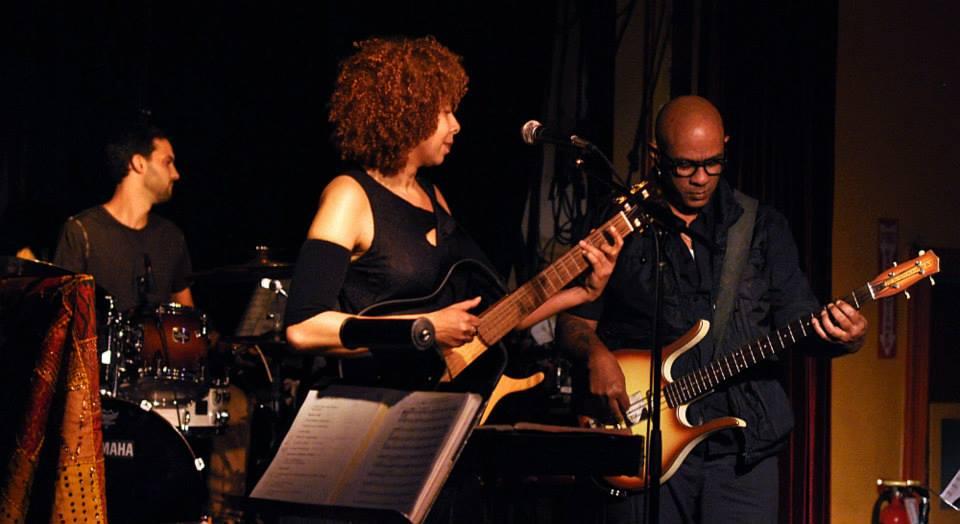 Luanda Jones trio pic by Atael Weissman