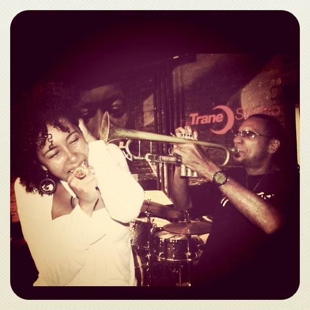1º week: Luanda + Brownman Electryc Trio (Dec 7th)