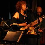 Luanda Jones Trio Photo:Atael Weissman